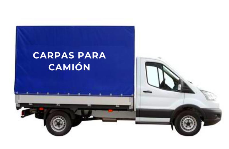 ¿DÓNDE COMPRAR UNA CARPA PARA CAMIÓN EN NICARAGUA?