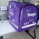 mochilas termicas para delivery