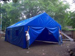 Casas de campaña para el campo