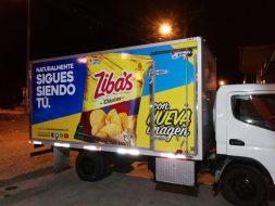 Roulacion vehicular Nicaragua